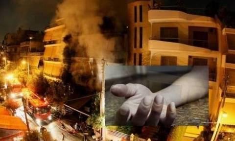 Τραγωδία: 50χρονη κάηκε ζωντανή μέσα στο σπίτι της παρά τις προσπάθειες της πυροσβεστικής!