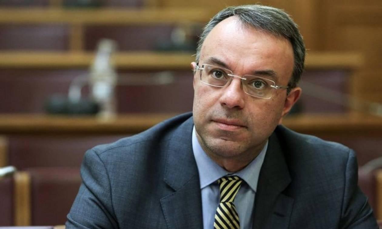 ΝΔ: Ληξιπρόθεσμες οφειλές και κατασχέσεις «πνίγουν» τους πολίτες