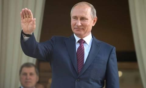Назван сценарий выдвижения Путина в президенты