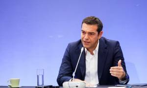 PM Tsipras: My country chose the path that allows Europe to have a future