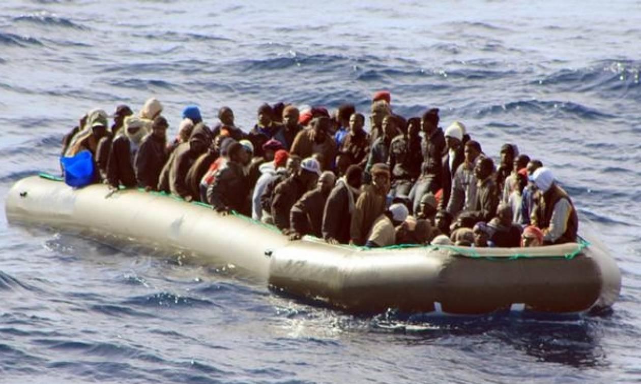 На Кипре арестованы подозреваемые в организации контрабандного провоза беженцев