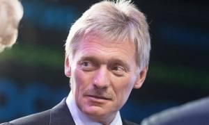 Песков прокомментировал сообщение о разработке стратегии президентской кампании