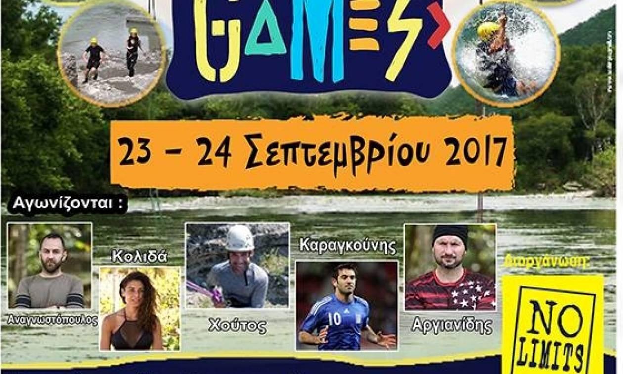 Χούτος, Κολιδά, Αναγνωστόπουλος και Αργιανίδης βάζουν στο... στίβο μάχης τον Γιώργο Καραγκούνη!