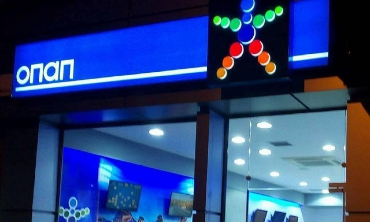 Θεσσαλονίκη: Συνελήφθη υπάλληλος πρακτορείου ΟΠΑΠ για σκηνοθετημένη ληστεία!