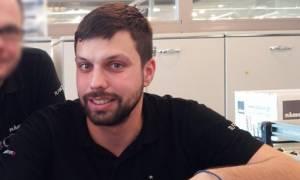 Θλίψη για τον 27χρονο Γρηγόρη Καψιμάλη: «Έφυγε» μετά από 9 μήνες μάχης στην Εντατική