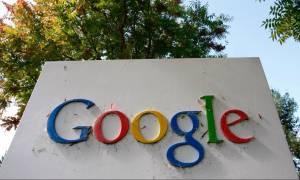 «Έπεσε» η Google
