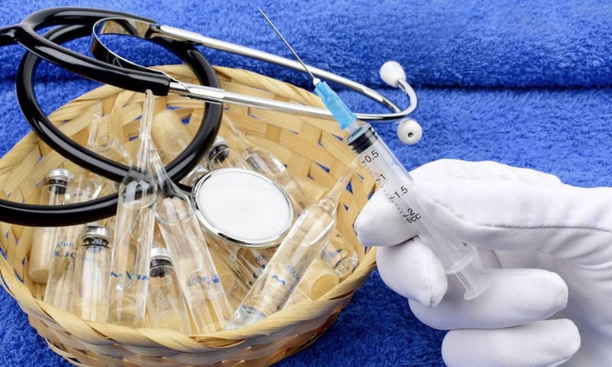 Ιλαρά: Δωρεάν εμβολιασμοί κάθε Τρίτη και Τετάρτη από τον Ιατρικό Σύλλογο Πειραιά