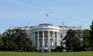 Συναγερμός στο Λευκό Οίκο από ύποπτο αντικείμενο (pics+vid)