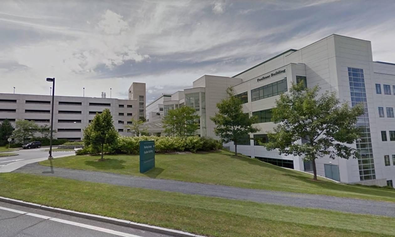 Πυροβολισμοί σε νοσοκομείο στις ΗΠΑ - Συνελήφθη ο ύποπτος (vid)