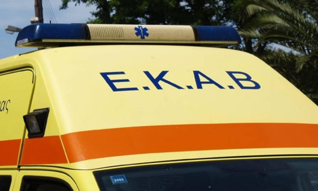 Τραγικός θάνατος άνδρα στα Ιωάννινα: Παρασύρθηκε από φορτηγό