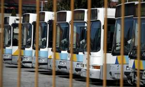 Προσοχή! Στάσεις εργασίας σε λεωφορεία και τρόλει την Τετάρτη (13/9) – Πώς θα κινηθούν