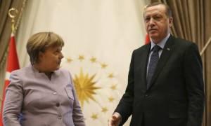 Η πιθανή κίνηση της Γερμανίας που θα εξοργίσει τους Τούρκους