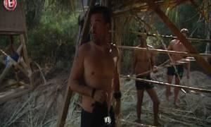 Survival Secret: Άρχισαν τα όργανα! O εκνευρισμός του Γιάννη Αϊβάζη και η αντίδραση του