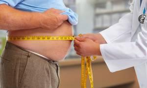 Οι «υγιείς» παχύσαρκοι κινδυνεύουν περισσότερο από την καρδιά τους