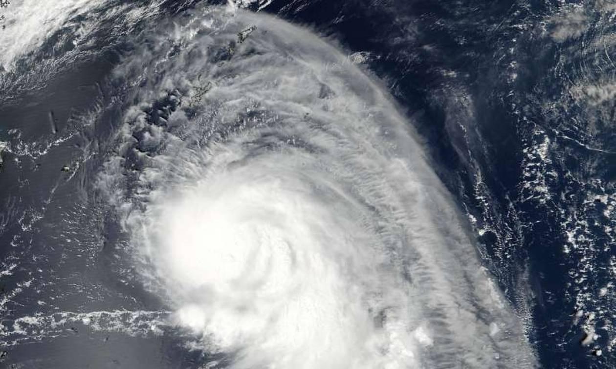 Ο τυφώνας Ταλίμ απειλεί την Κίνα - Σε κατάσταση συναγερμού οι νοτιοανατολικές περιοχές