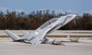 Κυκλώνας Ίρμα: Αυξάνεται διαρκώς ο αριθμός των νεκρών – Εκατομμύρια σπίτια χωρίς ρεύμα (Vid)
