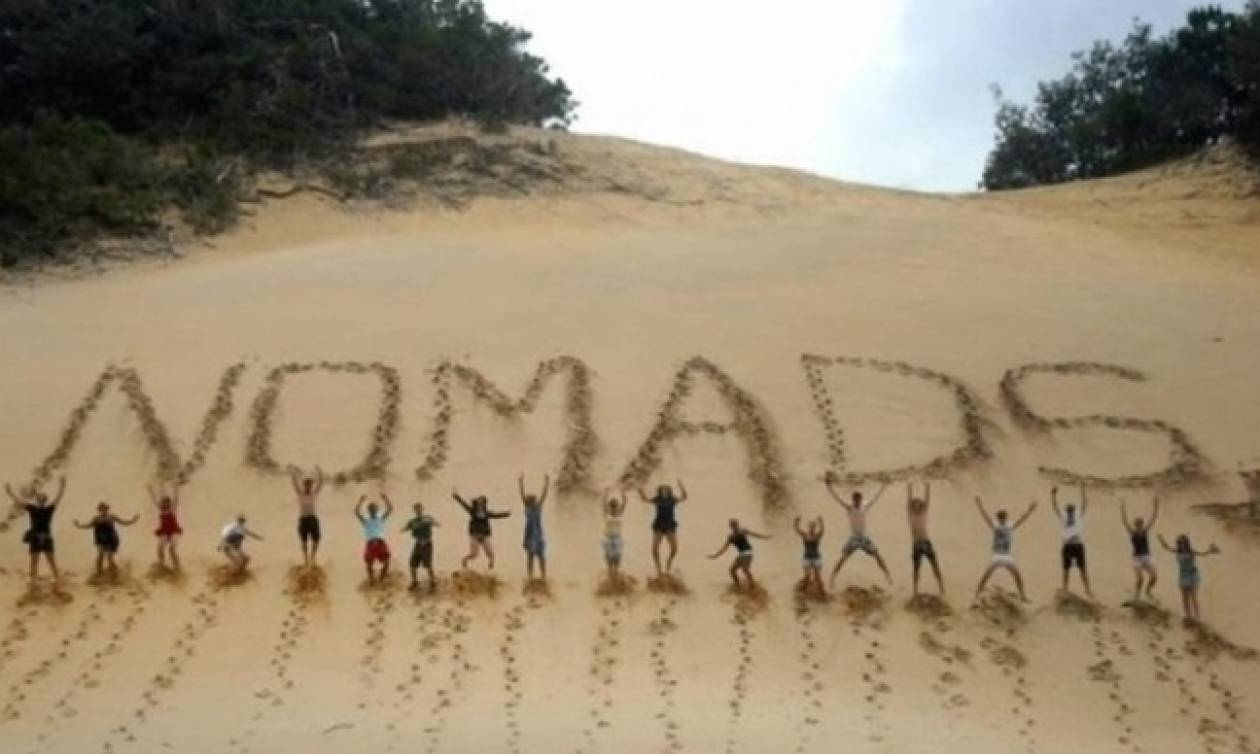 Nomads: Απίστευτο και όμως αληθινό! Οι παίκτες φοβούνται τον Κιμ Γιονγκ Ουν!