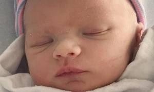 Πριν μερικές ώρες έγιναν γονείς και αυτή είναι η πρώτη φωτογραφία του νεογέννητου γιου τους