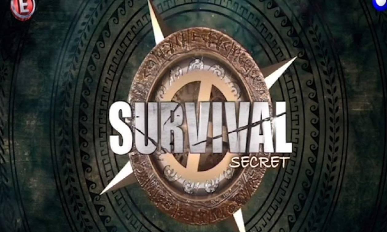 Survival Secret: Τι νούμερα έκανε την Τρίτη το ριάλιτι επιβίωσης