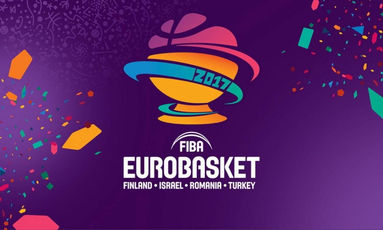 Ευρωμπάσκετ 2017: Το πρόγραμμα της ημέρας (13/9)