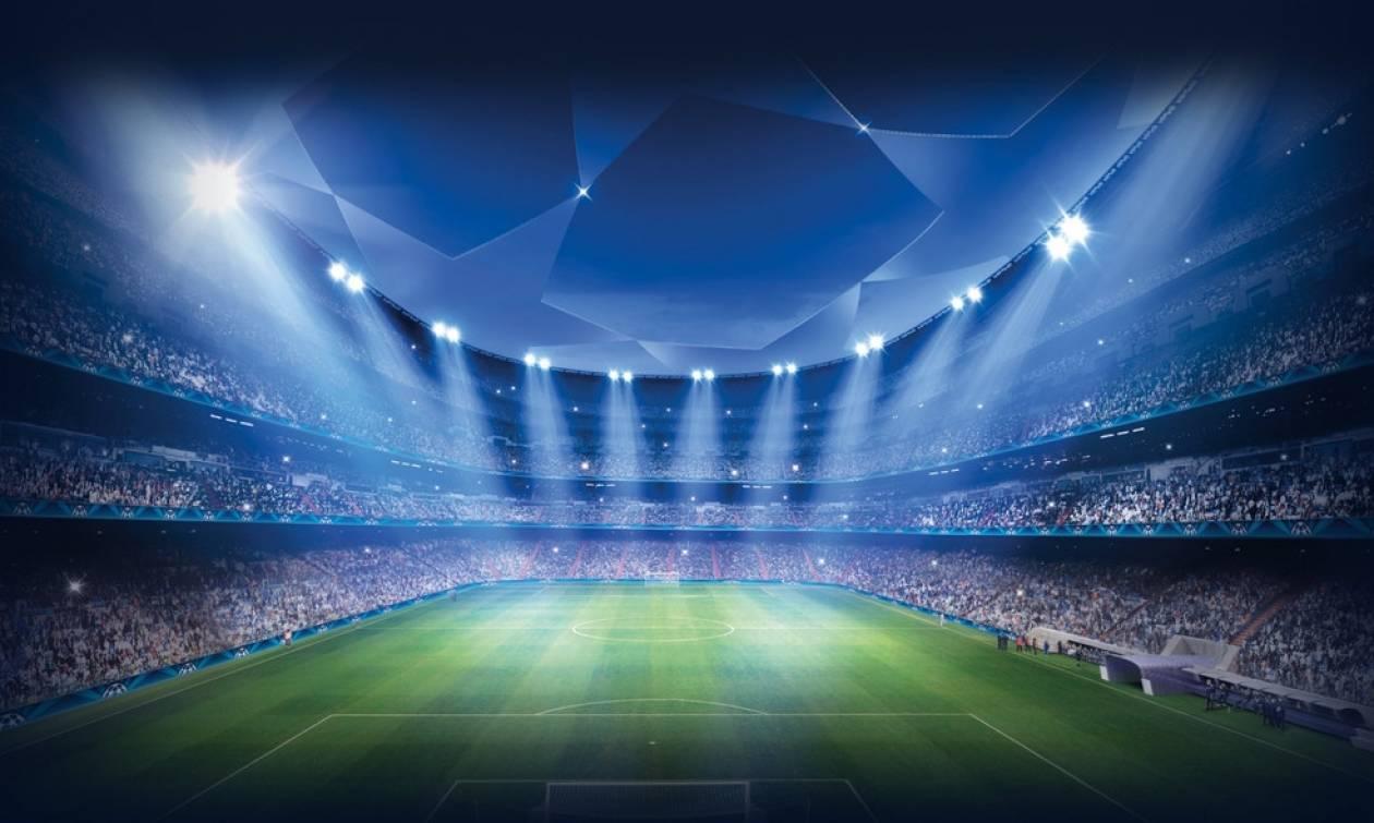 Champions League: Μεγάλα ντέρμπι στο «Νησί»
