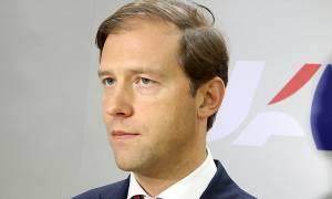 Мантуров: Россия установит сроки запуска беспилотных автомобилей совместно с ЕврАзЭС