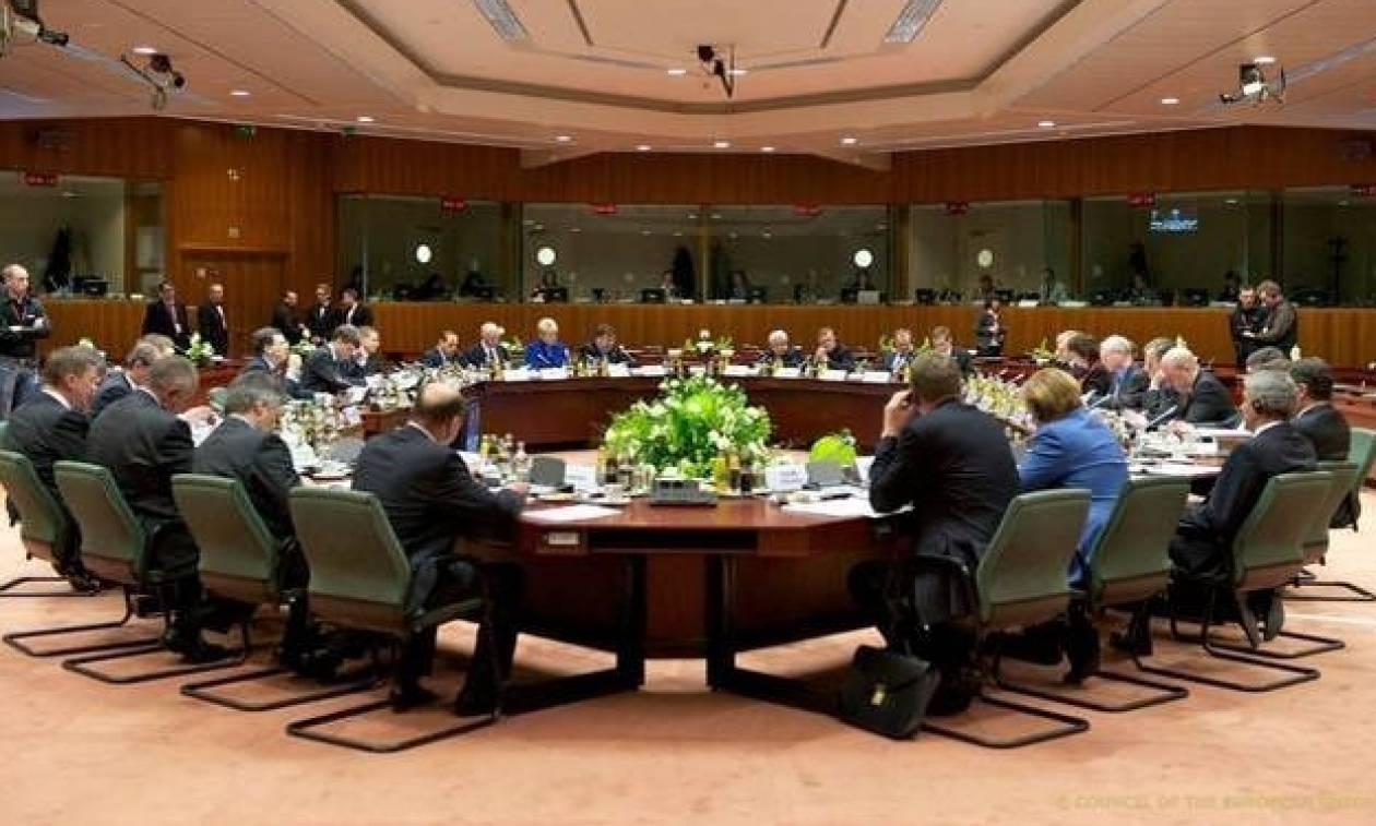 Τι περιμένει η κυβέρνηση από το Eurogroup της Παρασκευής