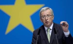 Γιούνκερ: Η Τουρκία απομακρύνεται από την ΕΕ – Να σταματήσει τα περί «φασιστών» και «ναζί»