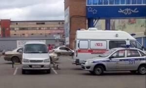 Шквал анонимных звонков о минировании зданий продолжается - эвакуируют тысячи людей по всей России
