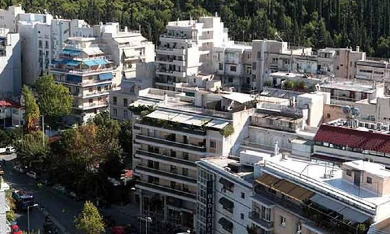 В Греции владельцы квартир, расположенных рядом с площадями и парками, заплатят новые налоги