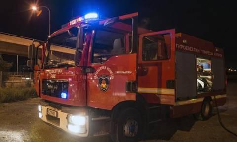На Кипре в результате пожара погибла 50-летняя жительница Лимассола