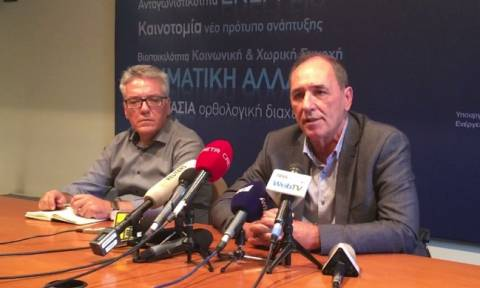 Licences for Olympiada expected Wednesday or Thursday, Stathakis says