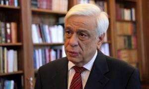 Παυλόπουλος: Ο αγώνας για τη Δημοκρατία και την Ευρώπη είναι διαρκής