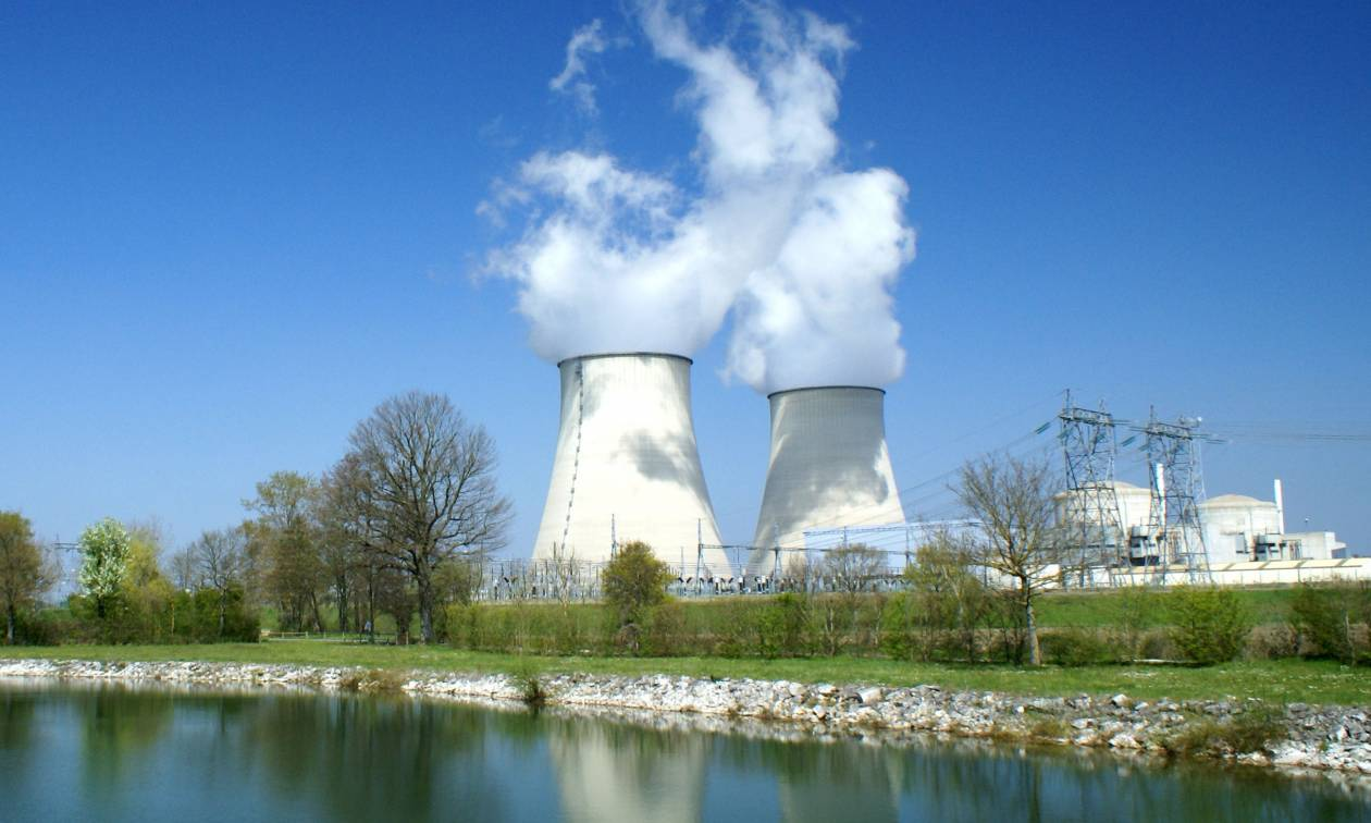 Συναγερμός στη Γαλλία: Άμεσος κίνδυνος για πυρηνικό δυστύχημα στη Μπελβίλ