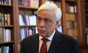Παυλόπουλος: Μια κρυφή Ελλάδα υπάρχει στις καρδιές όλων στη Δύση