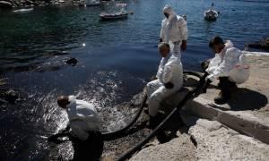 ΠΕΝΕΝ: Κινητή οικολογική βόμβα το δεξαμενόπλοιο «ΑΓΙΑ ΖΩΝΗ ΙΙ»