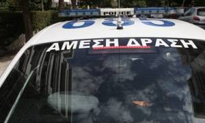 ΣΟΚ: Δύο νεογέννητα εντοπίστηκαν εγκαταλελειμμένα στο Περιστέρι