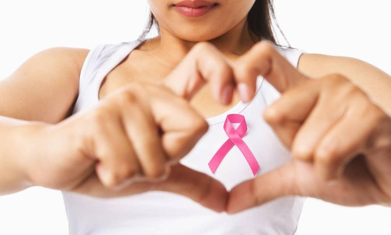 Δωρεάν εξέταση μαστού στο Μετρό Συντάγματος στις 18, 19 & 20 Σεπτεμβρίου