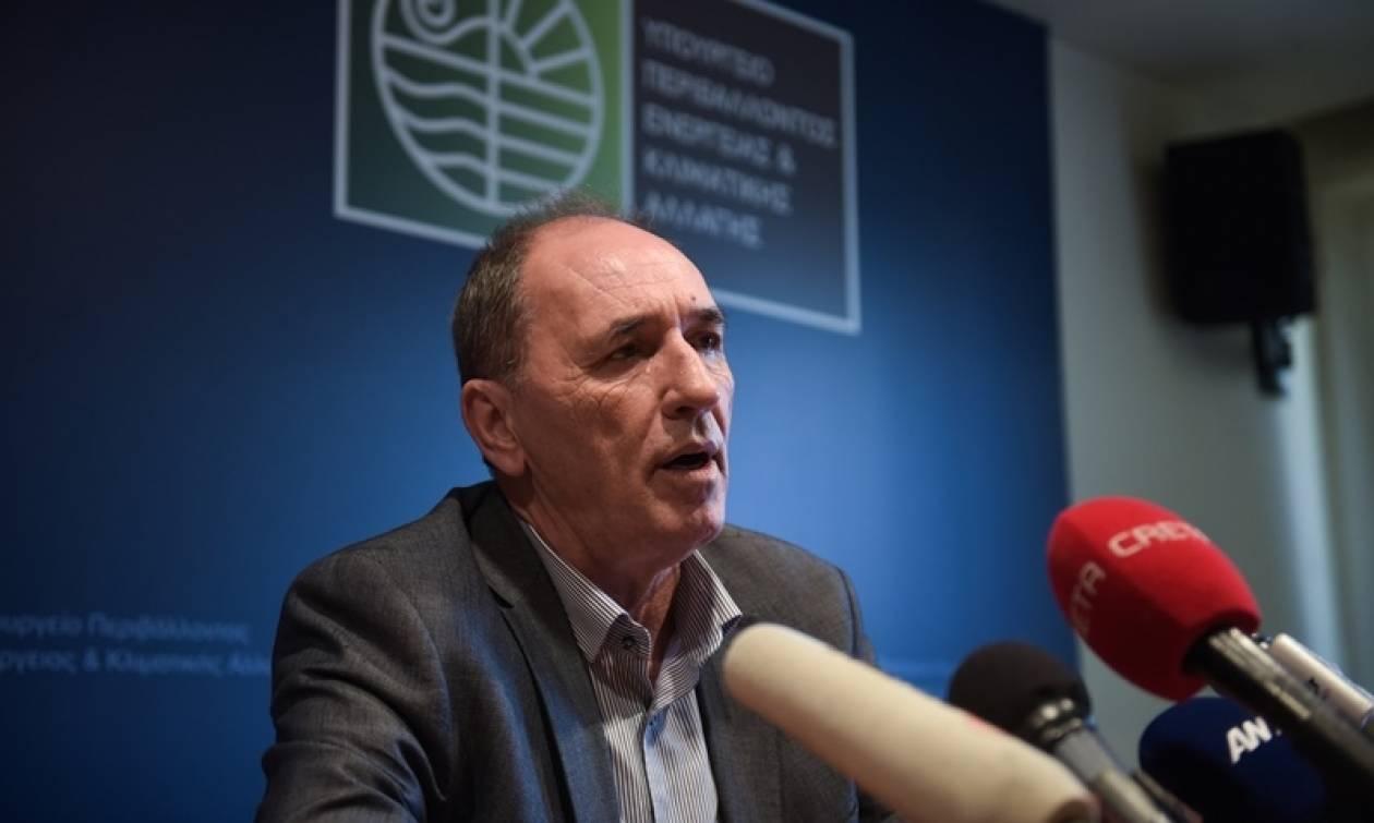 Προς αποκλιμάκωση η κρίση με την Eldorado: Εκδόθηκαν δυο άδειες που ζητούσε