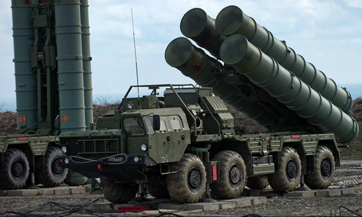 Σφοδρή αντίδραση Βερολίνου για την αγορά των ρωσικών s-400 από την Τουρκία