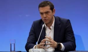 Υπό τον Αλέξη Τσίπρα συνεδρίασε η Task Force με θέμα την προώθηση των επενδύσεων