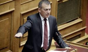 Βρούτσης: Ο Τσίπρας λέει ψέματα - Η γενιά των 360 ευρώ διευρύνεται