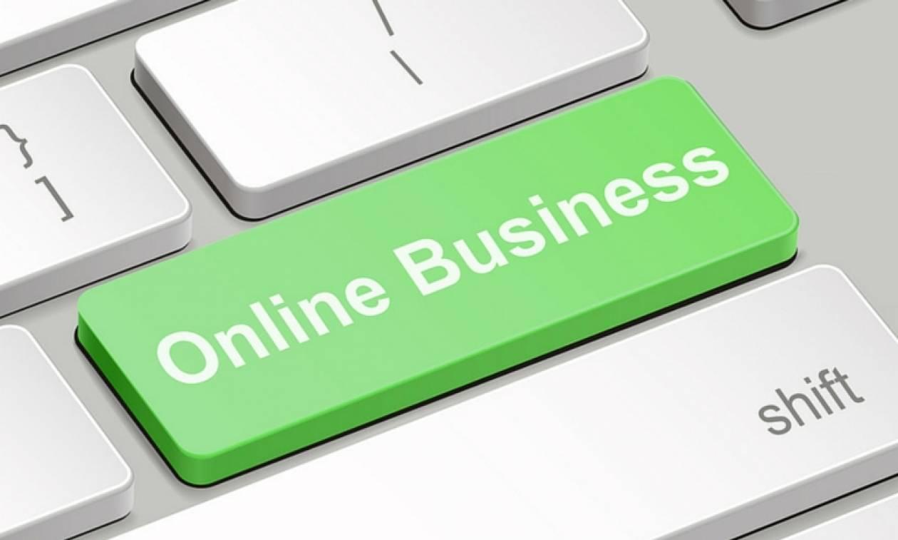 Η επέκταση στο εξωτερικό μέσω Internet φέρνει έσοδα για τις ελληνικές μικρομεσαίες επιχειρήσεις
