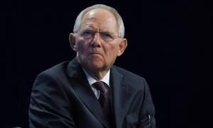 Σόιμπλε: Το σχέδιο του Γιούνκερ γενικά συνάδει με το όραμα του Βερολίνου