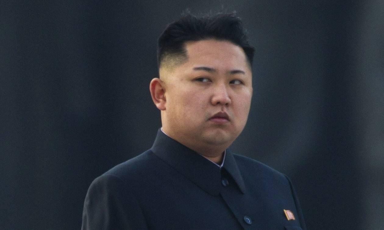 Κιμ Γιονγκ Ουν: Ετοιμαστείτε για πόλεμο! Θα μετατρέψουμε τις ΗΠΑ σε στάχτες και σκοτάδι