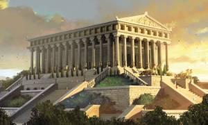 Συγκλονιστική αποκάλυψη: Λύθηκε το μυστήριο της ιερής τοποθεσίας των ναών της Αρχαίας Ελλάδας;
