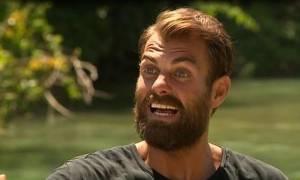 Survivor - είδηση ΒΟΜΒΑ: Τέλος ο Χανταμπάκης από το ΣΚΑΪ