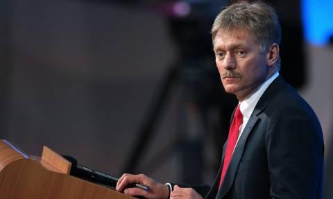 Песков: Москва передавала Вашингтону предложения о возобновлении сотрудничества