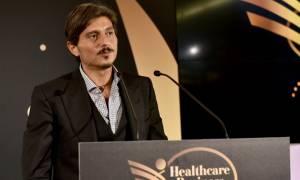 «Χρυσή» η ΒΙΑΝΕΞ Α.Ε στα Healthcare Business Awards - Ηχηρή παρέμβαση του Δημήτρη Γιαννακόπουλου