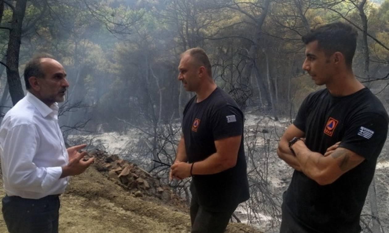 Αχαϊα: Ποιες περιοχές κηρύχτηκαν σε κατάσταση έκτακτης ανάγκης